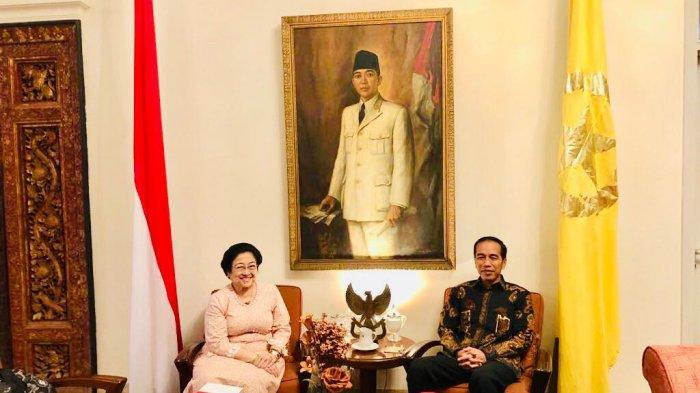 Otak-atik Cawapres Jokowi, Ini Kata Pengamat yang Paling Berpeluang