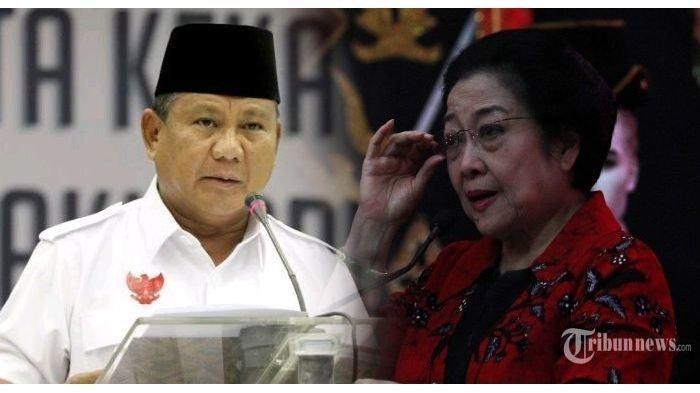 PDIP Membenarkan Rencana Pertemuan Megawati-Prabowo