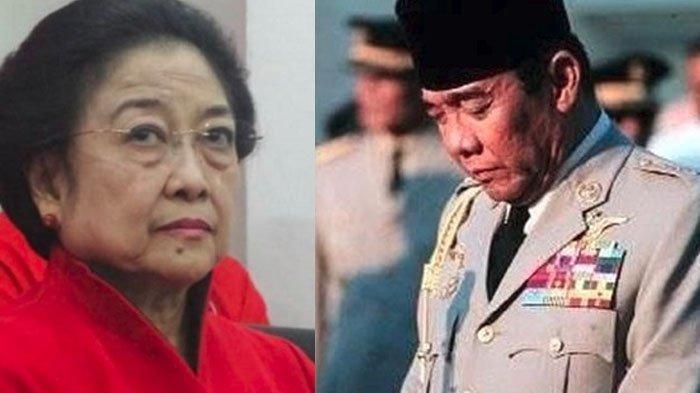 Terkuak Permintaan Khusus Soekarno Soal Lokasi Makamnya, Pilih Blitar Sesuai Keputusan Soeharto?