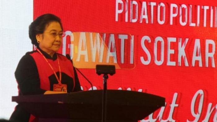 Megawati Melucu Soal Pertengkaran Orang Madura dan Batak