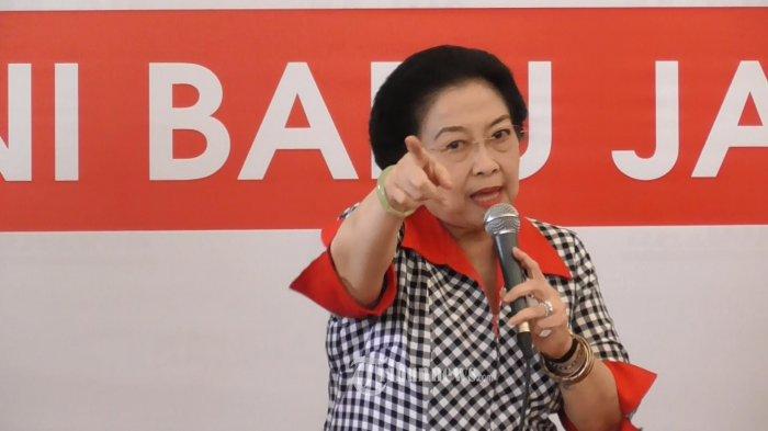 Megawati: Ayah Saya Bukan Pengkhianat Bangsa
