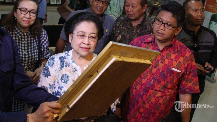 Politisi Demokrat Setuju Pendapat Megawati Soal Petugas Partai