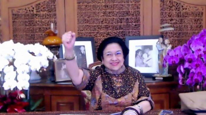 Megawati Ingin Populerkan Salam Pancasila, Ini Alasannya
