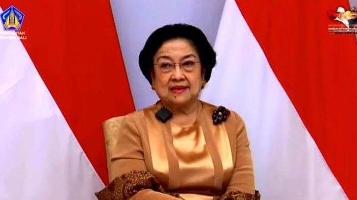 Megawati Cerita Dirinya Kerap Dicemooh Gegara Serukan Salam Kemerdekaan