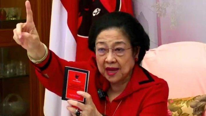 Megawati: Saya Sehat, Terima Kasih atas Perhatian dan Doanya