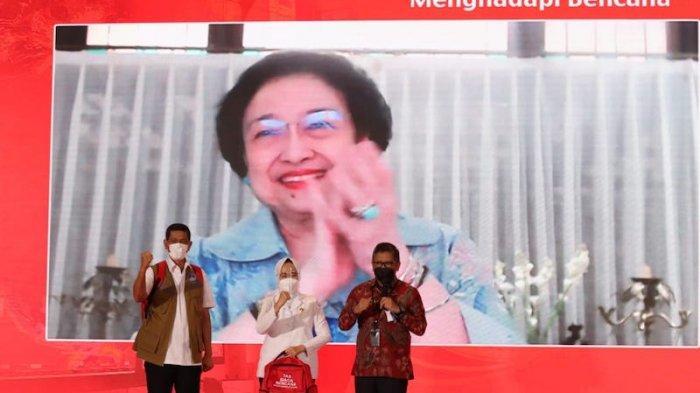 Ceritakan Potensi Gempa di Jakarta, Megawati: Jakarta Ini Sangat Rapuh