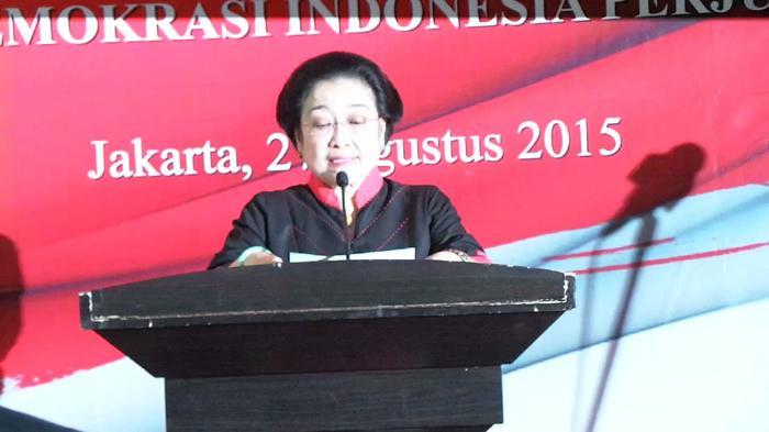 Fenomena Calon Tunggal, Megawati: Pakai Saja Kolom Kosong Seperti Pilkades