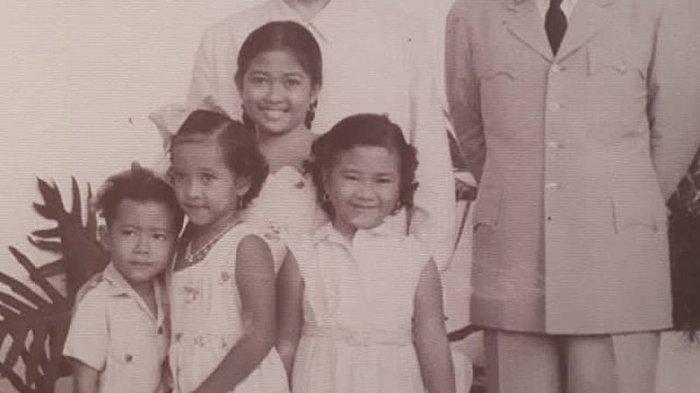 Identik dengan Rambut Pendek, Saat Dewasa, Gadis Kecil Ini Jadi Orang Nomor 1 Di Indonesia