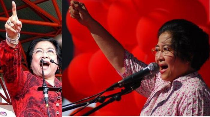 Ruh PDIP Masih Butuh Sosok Megawati Soekarnoputri