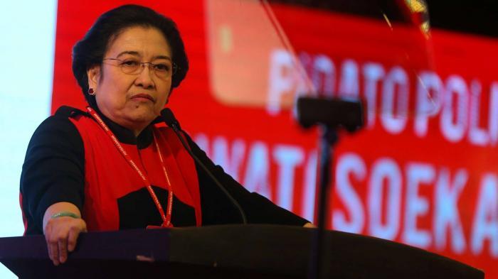 Perintah Megawati: Keluar! Kalau Tidak Mau Disebut Petugas Partai