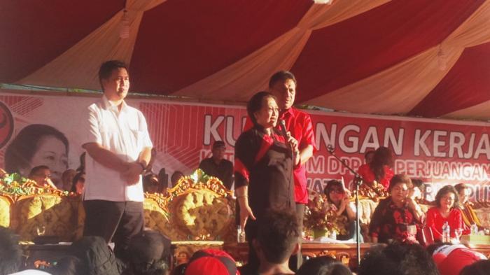Cerita Megawati dari Tidak Suka sampai Ketagihan Ikan Mas Goreng