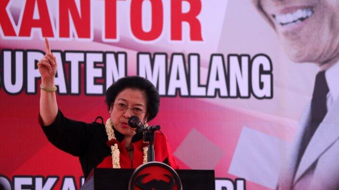 PDI Perjuangan Akan Menang Pemilu Jika Digelar Saat Ini