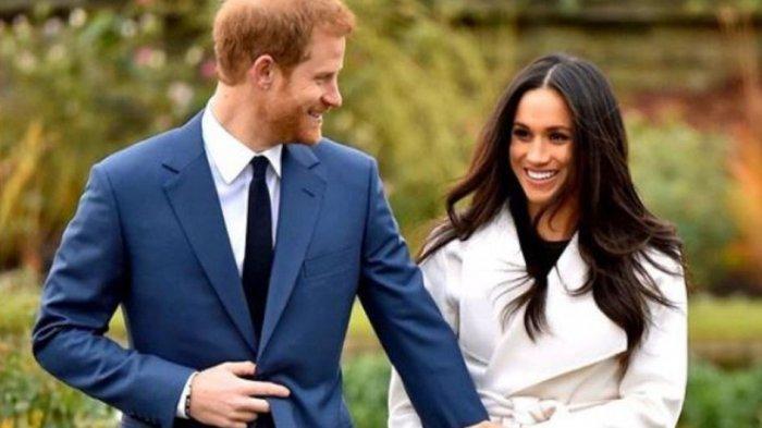 Pangeran Harry Didesak Segera Minta Ratu Elizabeth II Lepas Gelar Kerajaannya