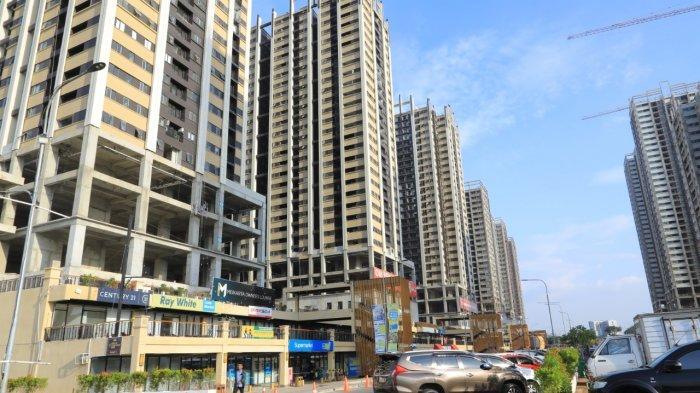 Distrik 2 Meikarta Dikebut Pembangunannya, Jadwalkan Topping Off Bulan November Ini