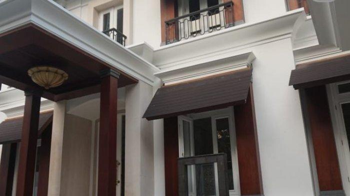 Perusahaan Arsitektur Ini Rampungkan Pembangunan Rumah Berkonsep Kontemporer di Jaksel