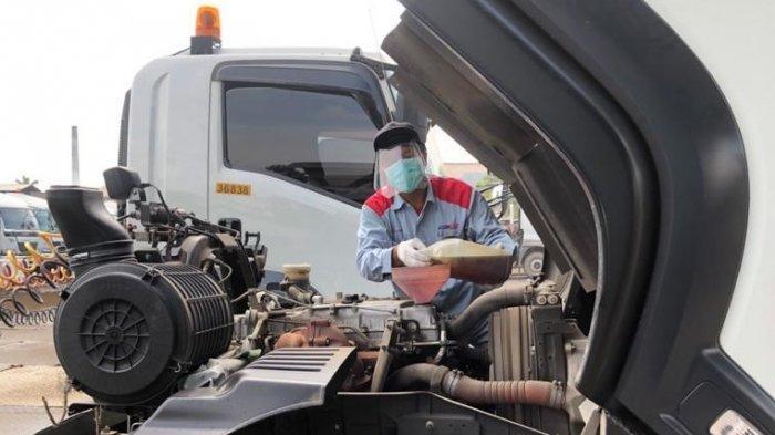 Pandemi, Permintaan Layanan Bengkel Mobile Isuzu Melonjak Hingga 42 Persen