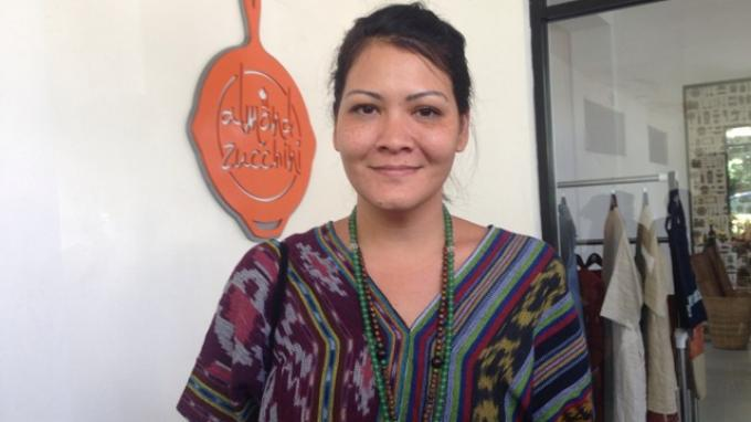 Artis Sikapi UU Cipta Kerja, Melanie Subono Sindir Pengkhianat, Ernest Prakasa: Tak Sepenuhnya Buruk