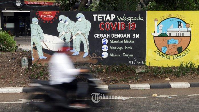 DKI Hadirkan Fitur Jejaki, Kolaborasi Berbasis Teknologi di Tengah Pandemi