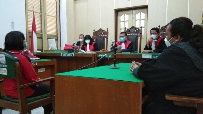 Gegara Pohon Jambu, Wanita Tamatan Diploma Kebidanan Dituntut Hukuman 6 Bulan Penjara