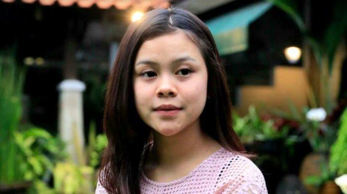 Penyanyi dangdut Meli Lida ditemui di kawasan Kalibata, Jakarta Selatan, Selasa (27/10/2020).