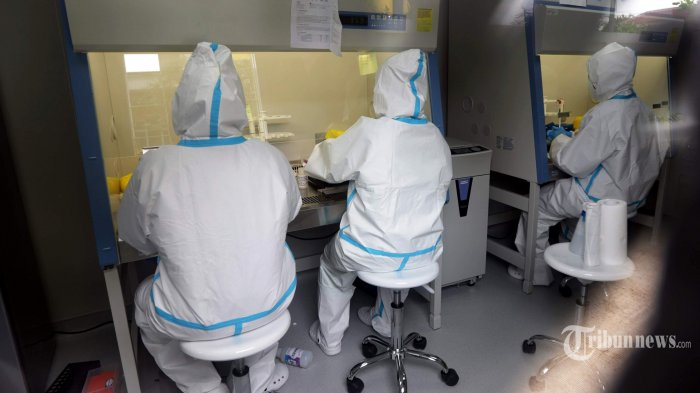 Pasien Covid-19 di Jakarta Terus Bertambah, Kapasitas Rumah Sakit Rujukan Hampir Penuh