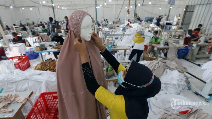 Indonesia Darurat Limbah Tekstil, Upcyle Fashion Jadi Solusi