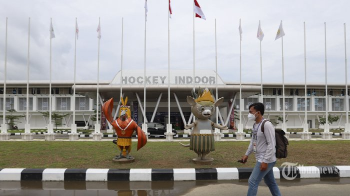 Berita Foto : Melihat Persiapan Venue Cricket Dan Hockey PON XX Papua - melihat-venue-hockey-indoor-dan-outdoor-di-pon-xx-papua-2021_20210924_194150.jpg