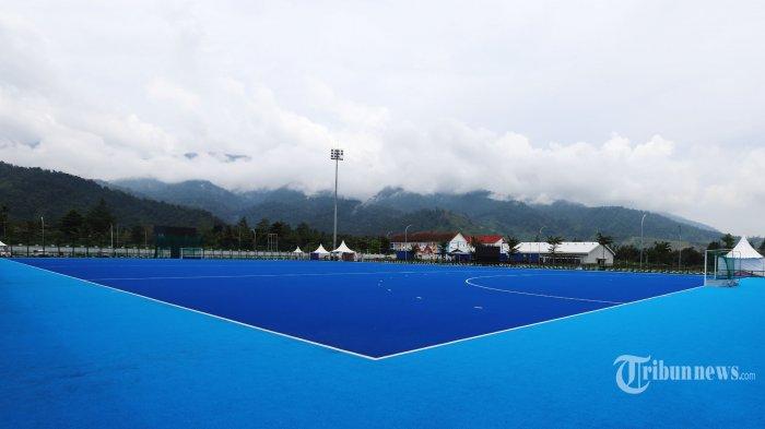 Berita Foto : Melihat Persiapan Venue Cricket Dan Hockey PON XX Papua - melihat-venue-hockey-indoor-dan-outdoor-di-pon-xx-papua-2021_20210924_194222.jpg