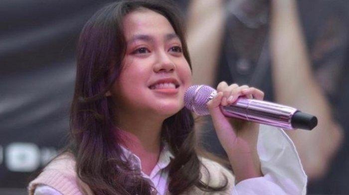 Sibuk Promo Single Baru, Penyanyi Cilik Melin Bersyukur Didukung Keluarga dan Sahabat
