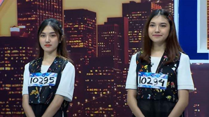 Peserta Indonesian Idol Melisa Sidabutar Meninggal, Saudara Kembar Curhat,  Bingung Hidup Tanpanya - Tribunnews.com Mobile