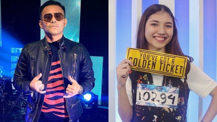 Juri Indonesian Idol Berduka Melisha Sidabutar Meninggal, Judika: Sempat Duet Lagu Batak