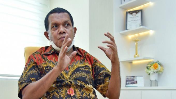 Komisi IX Pastikan BSU dan Kartu Prakerja di Bengkulu Berjalan Baik