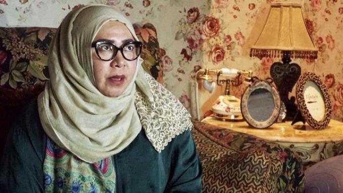 Kata Melly Goeslaw Soal Kondisi Terbaru Pengungsian Palestina