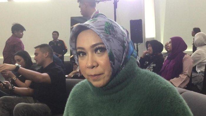 Melly Goeslaw Pengin Unfollow Temannya di Instagram, Tapi Takut Heboh