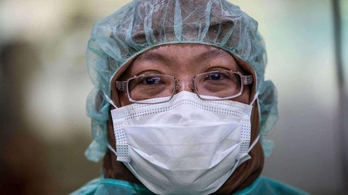 Kenaikan Harga Masker di Indonesia karena Virus Corona Disorot Media Asing 'Lebih Mahal Dari Emas'
