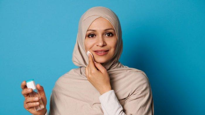 Tetap Menawan dengan Makeup Flawless di Hari Lebaran, Yuk Ikuti Tipsnya