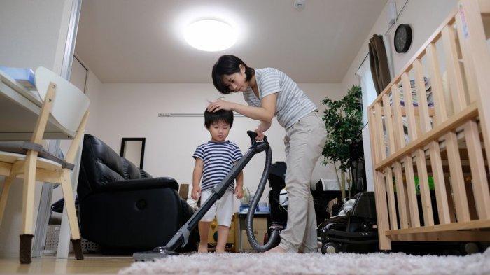 Mau Rumah Selalu Terlihat Bersih dan Rapi? Lakukan 5 Cara Berikut Ini