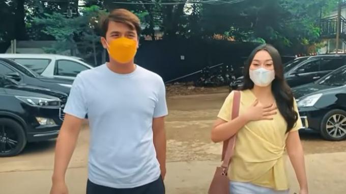 Buat Konten YouTube Bareng Memes Prameswari, Billy Syahputra Girang Bukan Main saat Ditawari Hal Ini