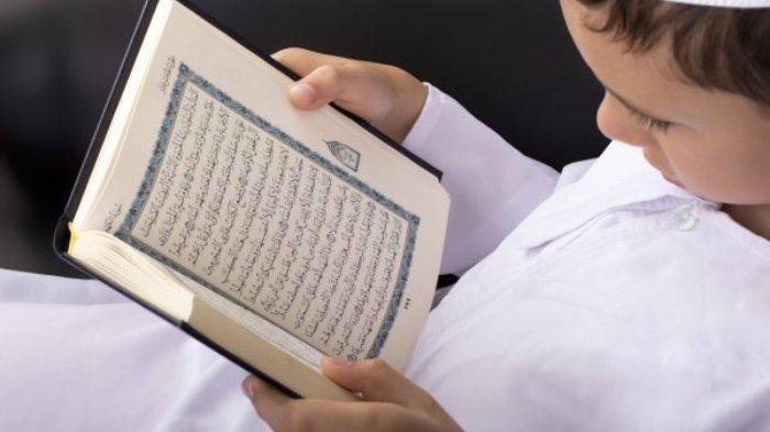 Bacaan Surat Al Asr Ayat 1-3 dengan Tulisan Arab, Latin, dan Terjemahannya