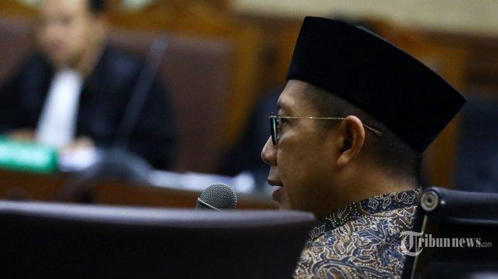 Mantan Menteri Agama Lukman Hakim ke KPK, Ada Apa?