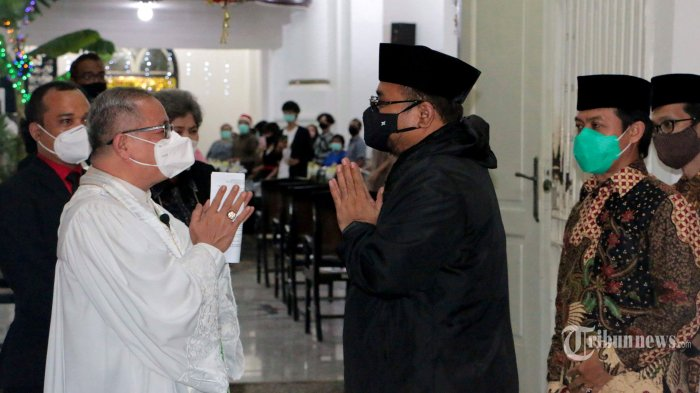 MUI Minta Menteri Agama Yaqut Cholil Hati-hati soal Rencana Afirmasi Syiah dan Ahmadiyah