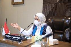 Menaker: 15.760 TKA Masuk Indonesia Dalam Lima Bulan