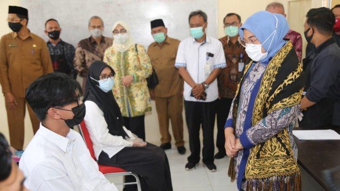 Menaker Ida Ajak Pemda Aceh Kembangkan BLK