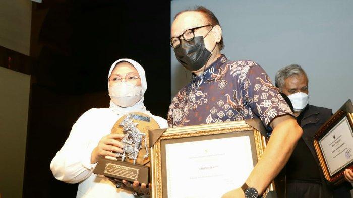 Menaker Ida Ajak Masyarakat Ikut Bangkitkan Industri Perfilman Indonesia