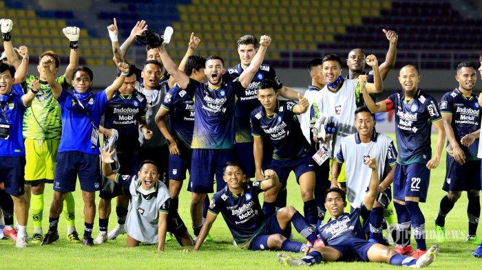 Kabar Persib Bandung, Maung Ditantang Klub Kuat Liga 2, Pemain Asing Anyar Sudah Ditemukan