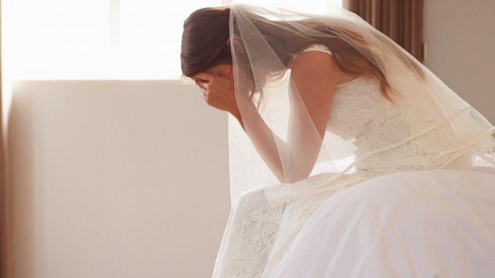 POPULER Viral Kisah Menyakitkan, Artis Batal Menikah, Aib Calon Suami Terbongkar Setelah Doa Khusyuk