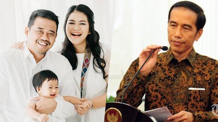 Menantu Jokowi, Bobby Nasution maju calon walikota Medan 2020