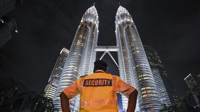 Kasus Covid-19 Kembali Melonjak, Malaysia Akan Berlakukan Lockdown