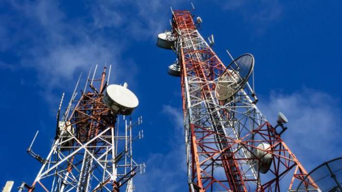 Menkominfo Minta Bantuan Kapolri Kejar Target Jaringan 4G Masuk 80 Ribu Desa dan Kelurahan