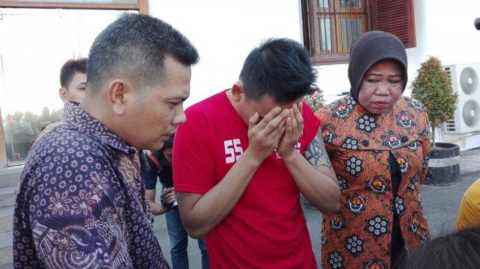 Edan, Pengurus Panti Asuhan di Surabaya Ini Malah Mencabuli 9 Anak Asuhnya